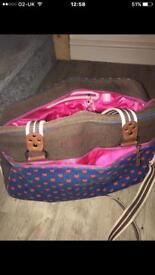 Yummy Mummy Baby Change Bag