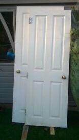 High Quality Doors