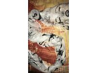 Marilyn scarf