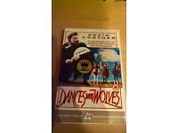 Dances with Wolves VHS Tape