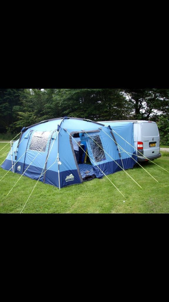 Drive away awning t4 t5 t6 Camper van awning | in ...