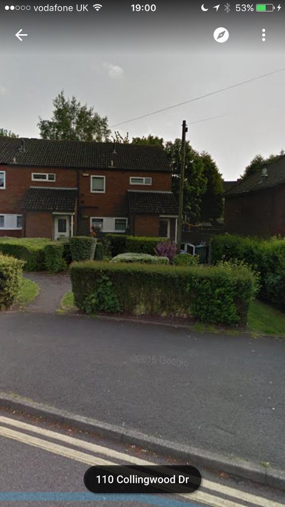ARE YOU LOOKING TO DOWNSIZE I'm looking to swap 1 bed flat for a 2 or 3 bed house.