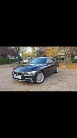 Bmw 320d luxury px or swap auto