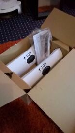 Sagem Toner twin pack TNR 3500/3700 new