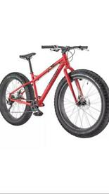 TENG TOOLS FAT BIKE (BRAND NEW)