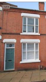 2 bed terrace for rent in Clarendon Park leicester