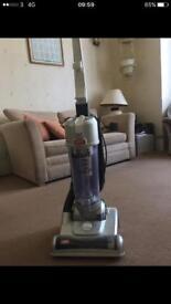 VAX POWER 7 UPRIGHT HOOVER