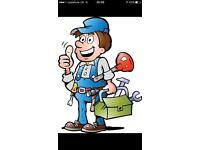 Plumber services available 24 hours a day