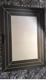 John Lewis Mirror and picture frames - sensible offers considered
