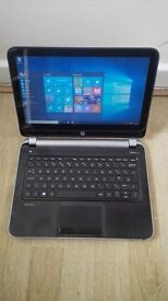 HP 11-E001SA LAPTOP, AMD A4, 8GB RAM, 128GB SSD,WEBCAM