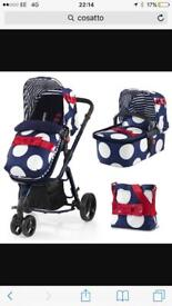 FOR SALE COSSATTO GIGGLE