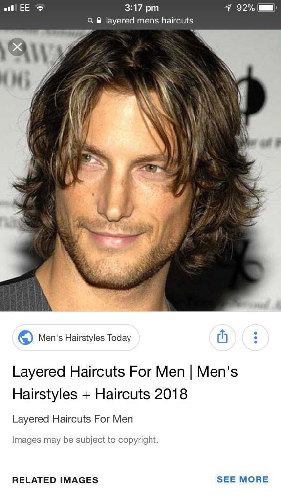Mens Haircut At Vidal Sassoon In City Of London London Gumtree
