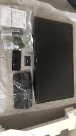 "32"" Samsung plasma screen HDTV"