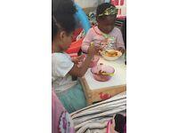 Babysitter / Daycare Nanny