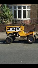 Westwood sit on mower
