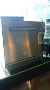 Reconditioned MerryChef eikon e3