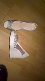 shoes boots size 6 &7 ladies footwear