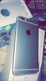 iPhone 6s Grey 64gb
