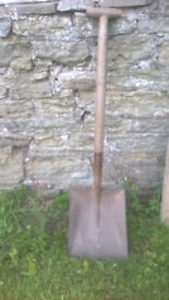 vintage No10 Shovel
