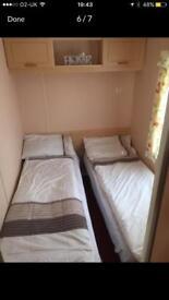 28 day caravan rent