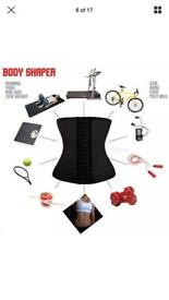 Corsets/ bodyshaprs size S up to 3xl