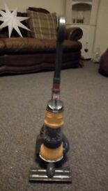 Child's Dyson Hoover