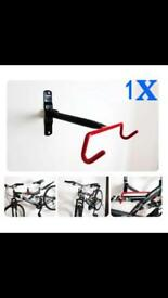 SOLD Bike Rack wall mounted W14 collection