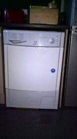 INDEST Tumble Dryer, wirh Condenser