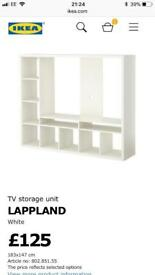 Ikea Media Stand