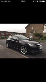 Vauxhall Astra cdti1.9 SRI150