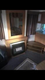 Mobile home for rent Leighton buzzard