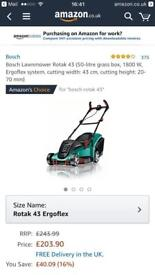 Lawnmower (SOLD)
