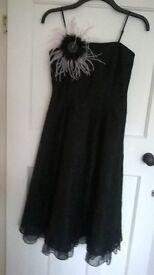 Party dress, size 10