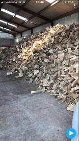 Kiln dried softwood