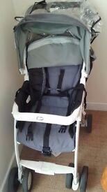Pram/ stroller