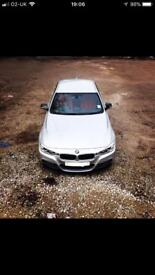 BMW 330D MSPORT 2015