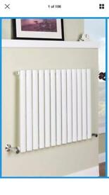 Brand new modern radiator. Collection only
