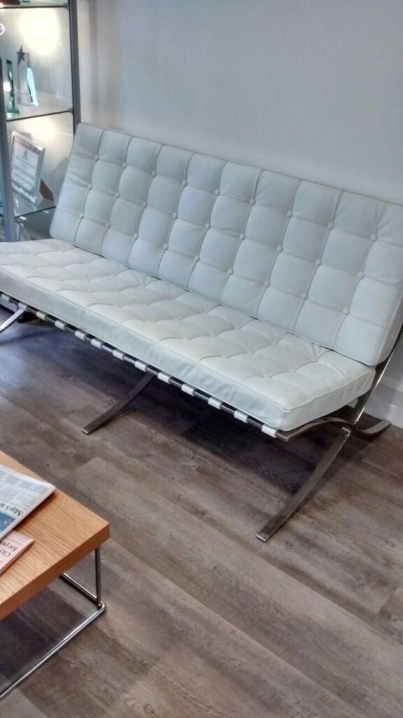 Barcelona Style Sofa