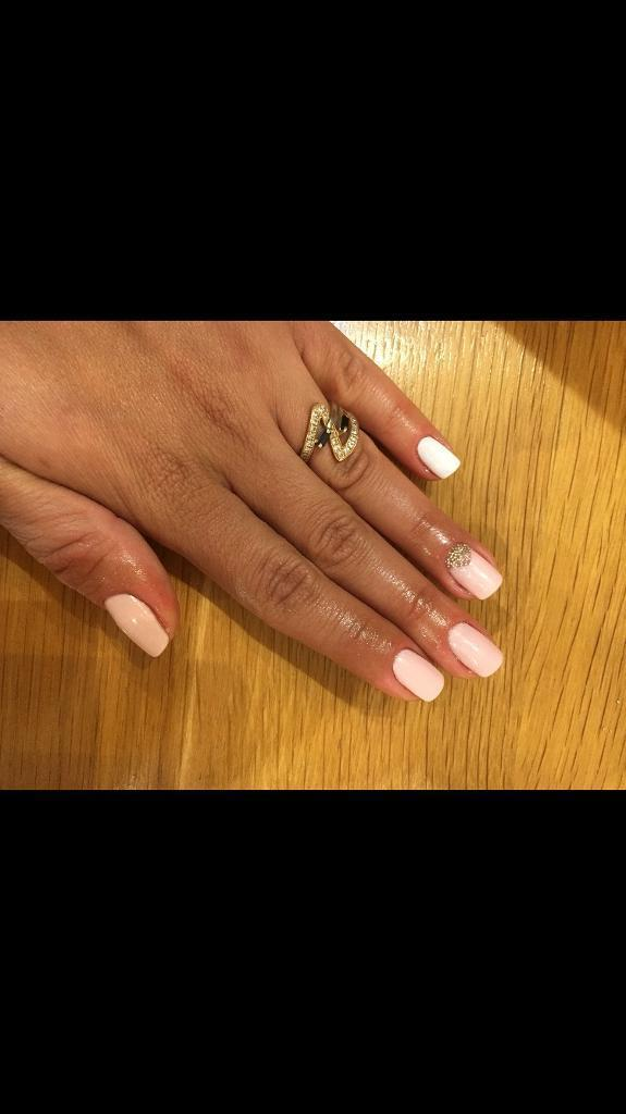 Manicure and Gel polish