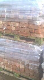 wanted reclaimed handmade bricks