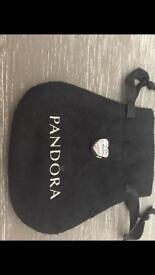 Pandora 'LOVE' bead