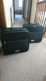 MX5 Boot Luggage