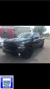 2014 Ram 1500 POWER WINDOWS POWER LOCK ... AMAZING DEALS ..COME