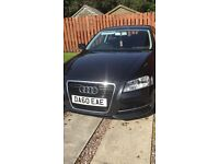 Audi A3 - Great condition FSH