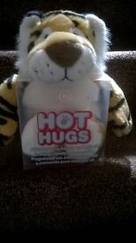 Heat up teddy