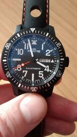 Fortis B42 Automatic watch