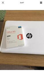 HP notebook laptop 15 AC135NA