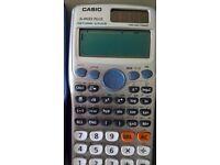 Casio fx-991ES PLUS