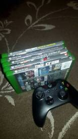 Xbox one swap for ps4