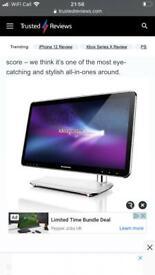 Lenovo idea centre intel i3